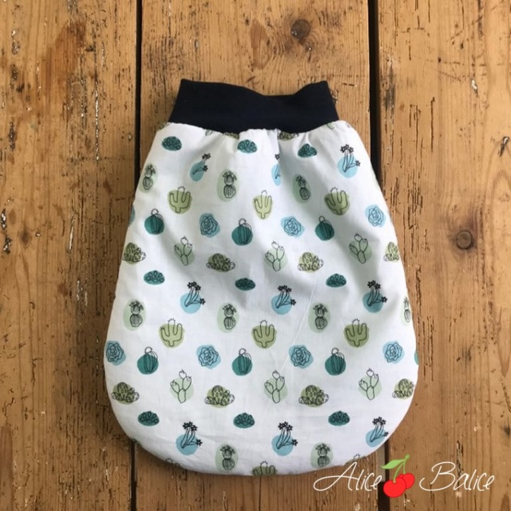 alice balice | tutoriel couture | poche Eugène | gigoteuse | sac à dodo | sac de couchage bébé | trousseau de naissance | cadeau de naissance