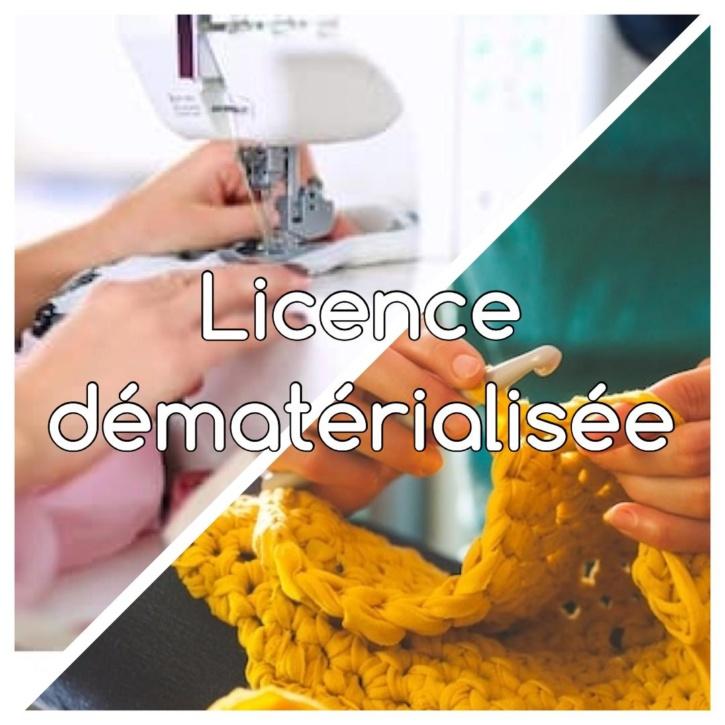 alice balice | licences commerciales dématérialisées